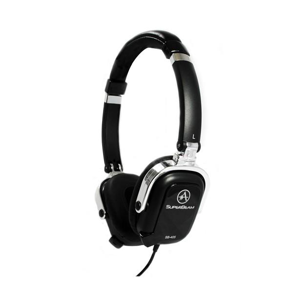 Andrea SB-405B Headset