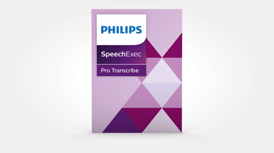 SpeechExec Pro Transcription Software inkl. Spracherkennungs-Lizenz (download only)