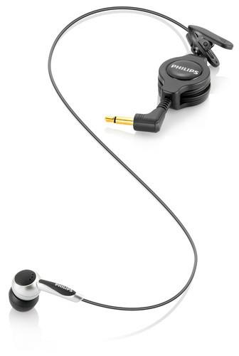 Philips Mikrofon zum Aufnehmen von Anrufen LFH 9162