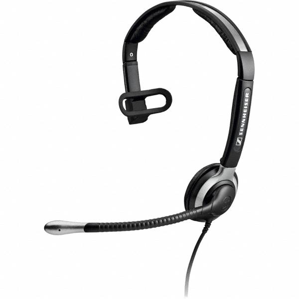 Sennheiser CC 510 Mono Headset mit Kopfbügel