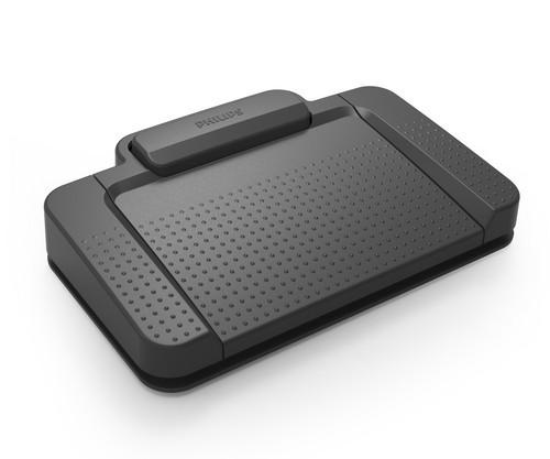 Fußschalter für digitale Systeme ACC2300-Serie