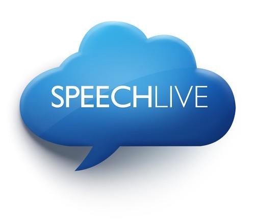 SpeechLive