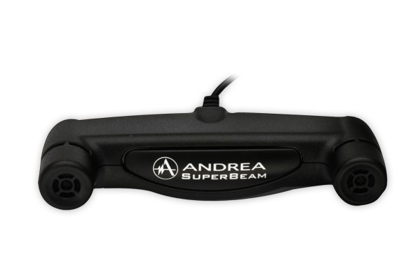 Andrea USB Soundkarte & Superbeam Array Richt-Mikrofon
