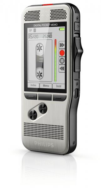 Diktiergerät DPM 7200